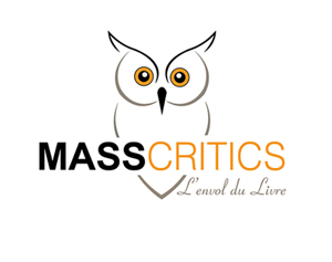 Mass critics - conception graphique du site