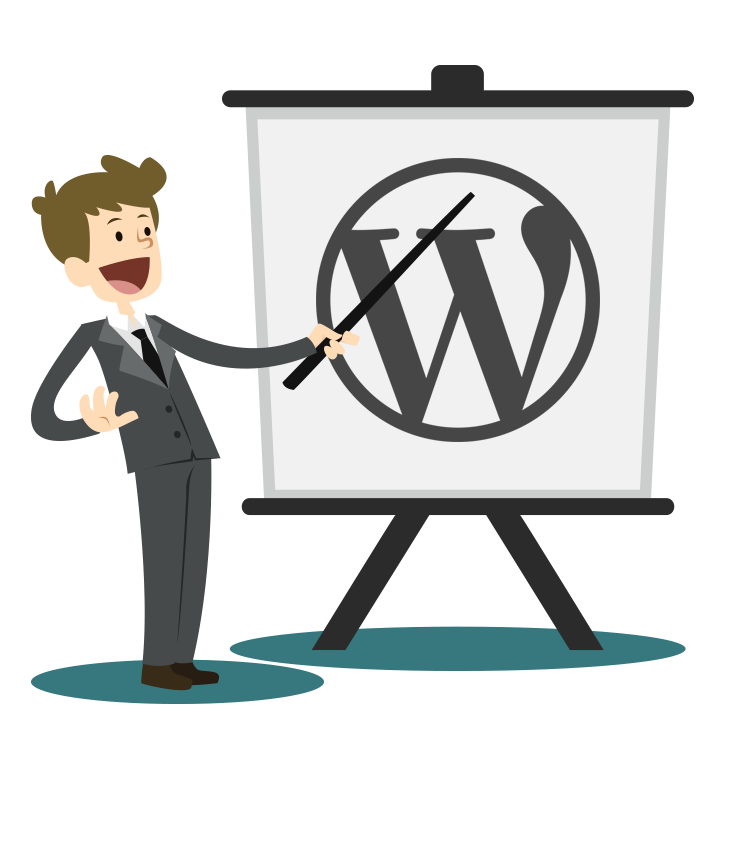 Webdesigner freelance, 10 années d'expertise, spécialiste WordPress