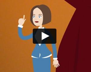 Pitaya restaurant - Vidéo d'animation graphique - Motion design