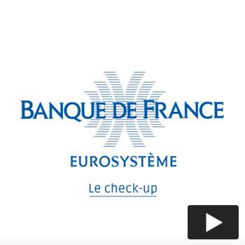 Banque de France Vidéo motion design