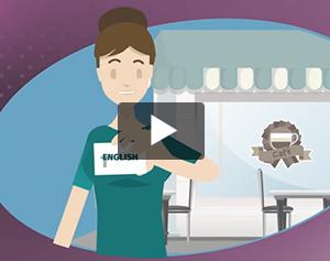Vidéo d'animation - Université Grenoble - Webdesigner Freelance